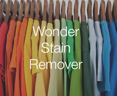 Wonder Stain Remover
